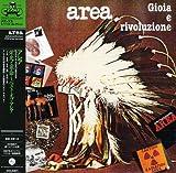 Gioia E Rivoluzione (Mlps) by Area (2007-08-29)
