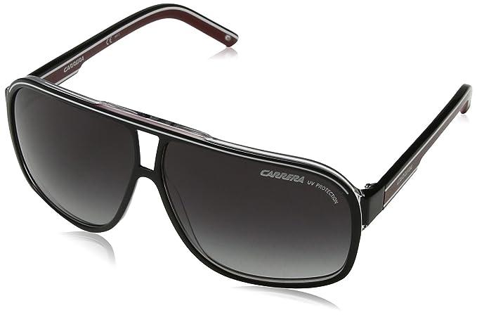 6231920313f Carrera Gradient Square Unisex Sunglasses - (GRAND PRIX 2 T4O 649O ...