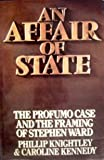 An Affair of State: The Profumo Case and the Framing of Stephen Ward