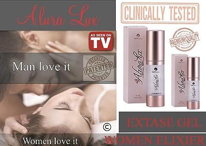 ALW czs. R.O. BulbsAlura Lux Intimate Pleasure Gel For