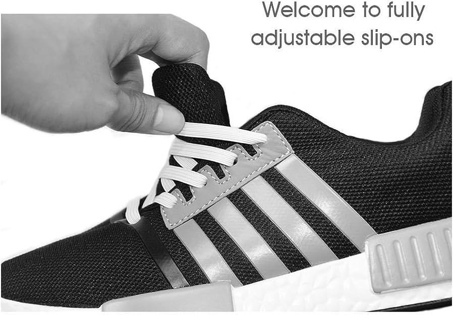 D&D No atar los cordones de los zapatos para niños y adultos ...