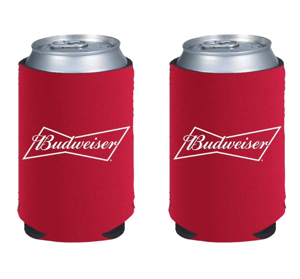 Kolder Licensed Beer Can Bottle Cooler Neoprene Sleeve Beverage Huggie Holders