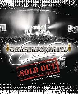 Sold Out - En Vivo Desde El NOKIA Theatre LA Live