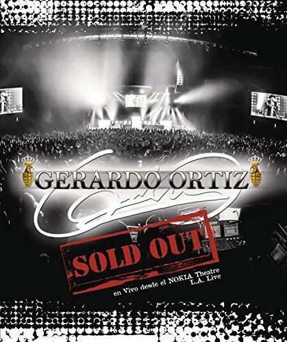 Price comparison product image Sold Out - En Vivo Desde El NOKIA Theatre LA Live