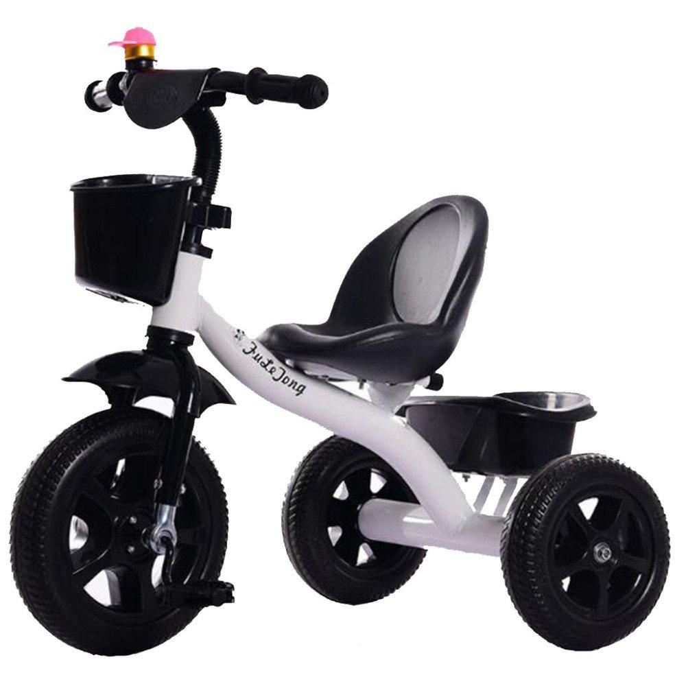 HUALQ Bicicletas Tricicletas para Niños Bicicletas Bicicletas 1-6 Bicicletas para Niños Juguetes para Bebés Portadores de Bebés Paseos para Bebés
