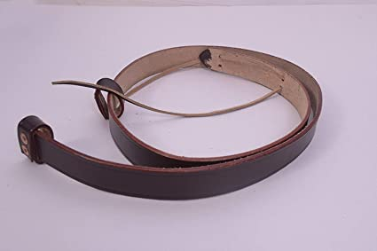 SMLE British Army WW2 P-1937 Enfield Rifle Web Carry Case with Sling Repro
