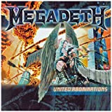 United Abominations - Megadeth