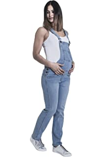 Women Maternity Autumn Soft Denim Overalls Adjustable Jumpsuit Fit Belly Pants Fashion Jeans For Pregnant Blue Denim Overalls Maternity Clothing