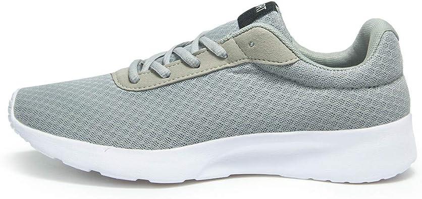 Zapatillas Gimnasio para Fitness Deportes Zapatillas de Running ...