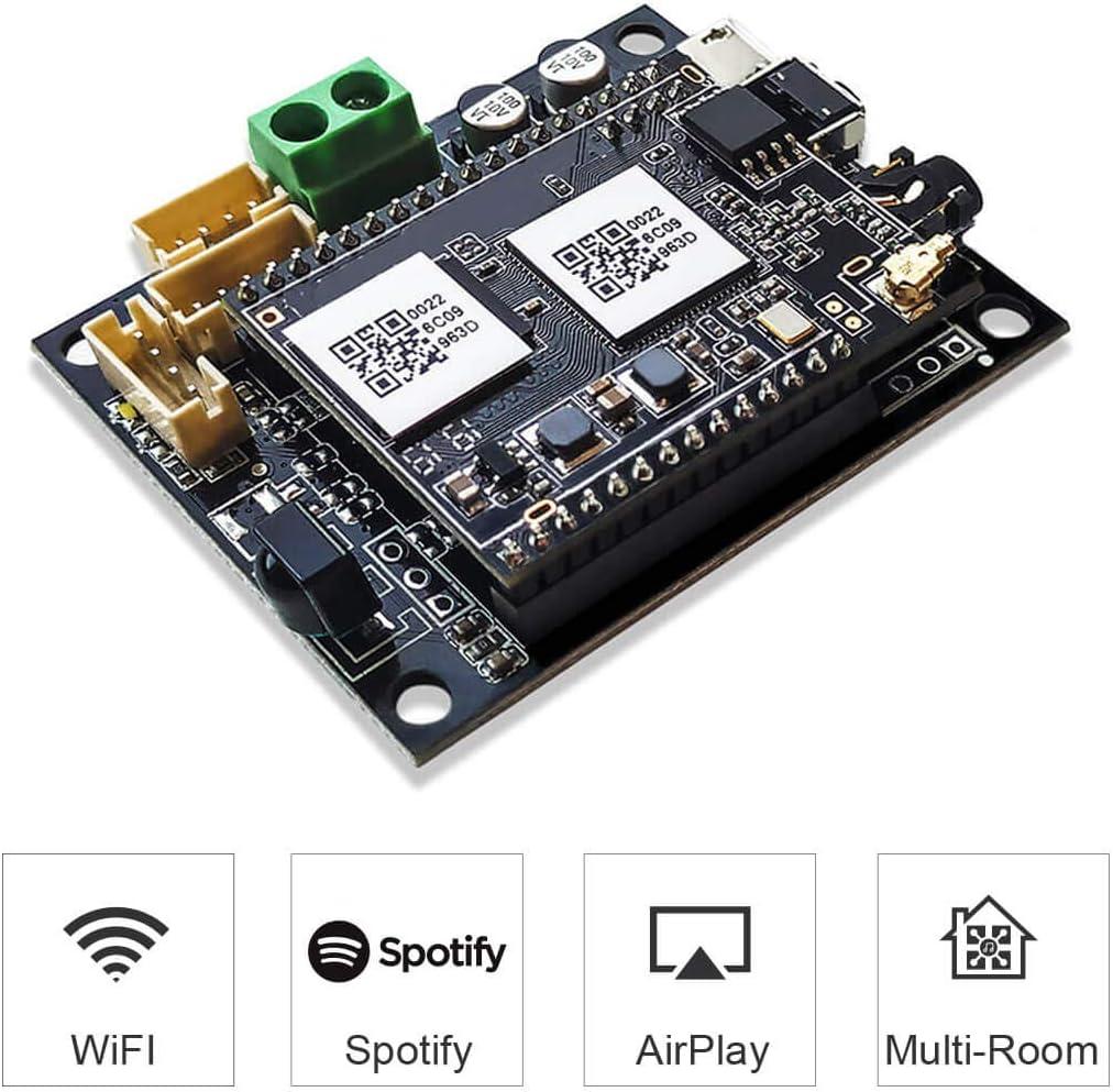 WiFi Audio Receiver Board