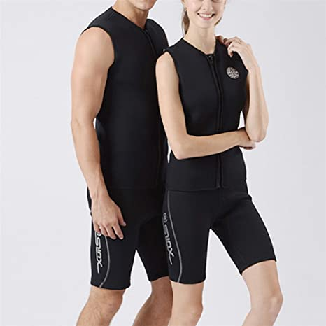 b355e3b9ad Image Unavailable. Image not available for. Color  AllGreen SLINX 7mm Neoprene  Wetsuit Men s and Women s ...