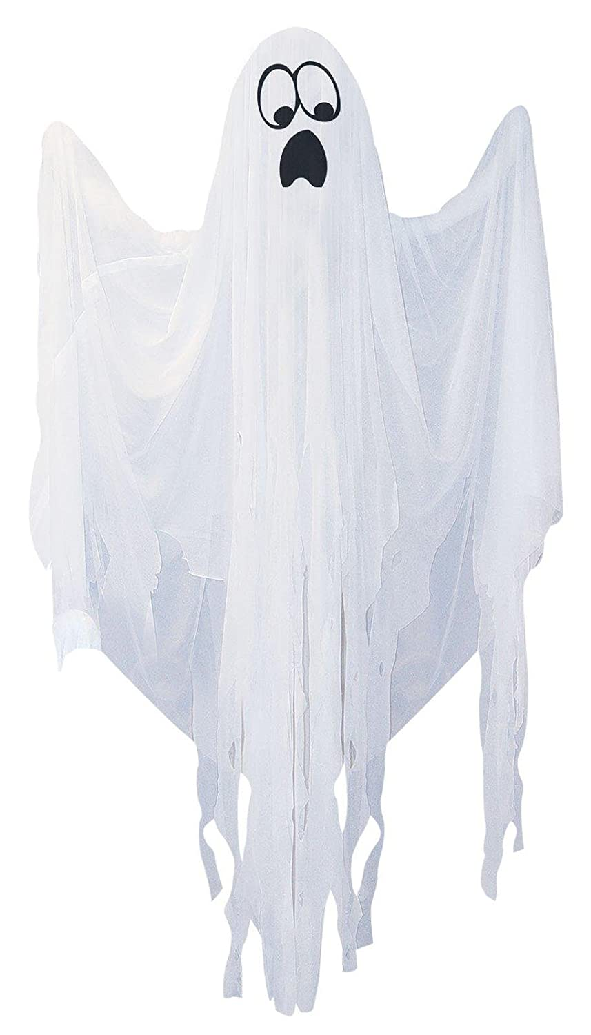 Cute Ghosts Hanging Halloween Party Decorations   Halloween Wikii