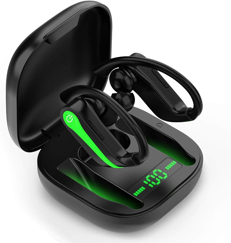 Auriculares Bluetooth inalámbricos Lychl Power Q20 Pro por sólo 9,79€ marcando aplicar cupón y usando el #código: AAD9KDEZ