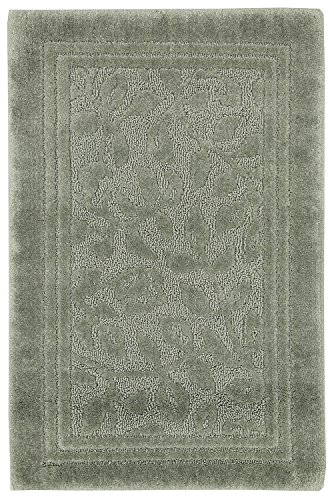 Mohawk Home Wellington Sage Green Bath Rug, 2'x3'4, 2' x ()