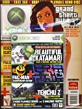 The Official X-Box Magazine, September 2007 Issue