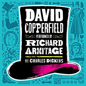 David Copperfield [Audible] | Livre audio