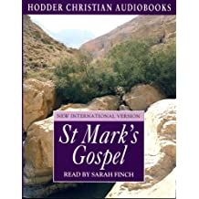 St. Mark's Gospel-NIV