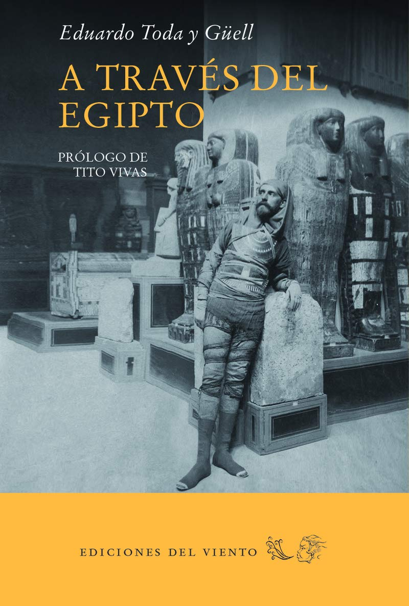 A TRAVES DEL EGIPTO (VIENTO SIMUN)