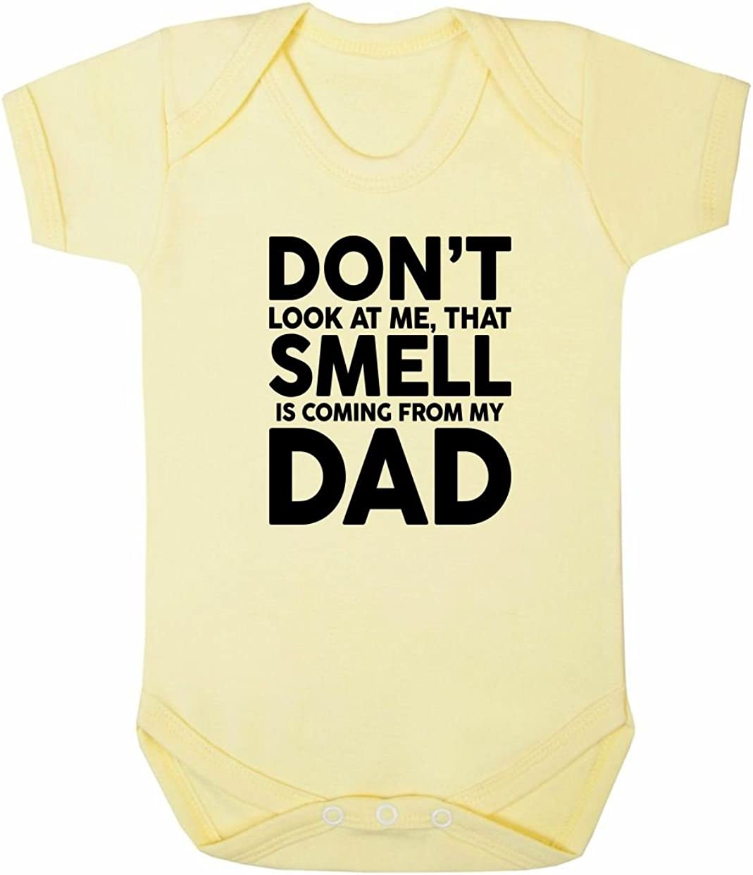 Toddler//Kids Sweatshirt Pretty Sure That Smell Came from My Papa