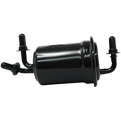 Luber-finer G6584 Fuel Filter: Automotive