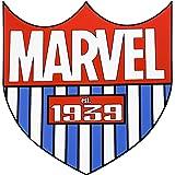 MARVEL 80YEARS/ラバーコースター IG3168