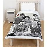 One Direction Fleecedecke Crush 120 x 150 cm