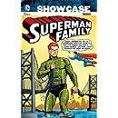 Showcase Presents: Superman Family Vol. 4 (Showcase Presents (Unnumbered Paperback))