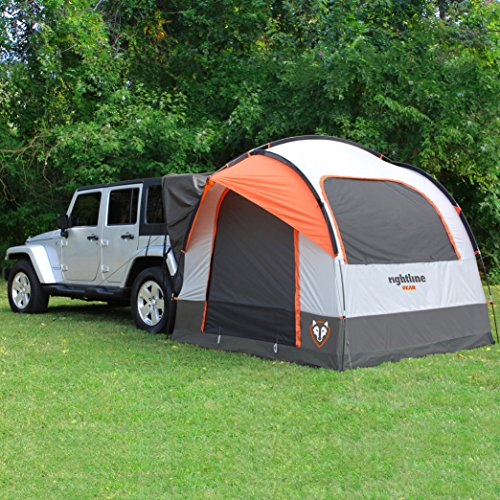 Buy camping vehicle