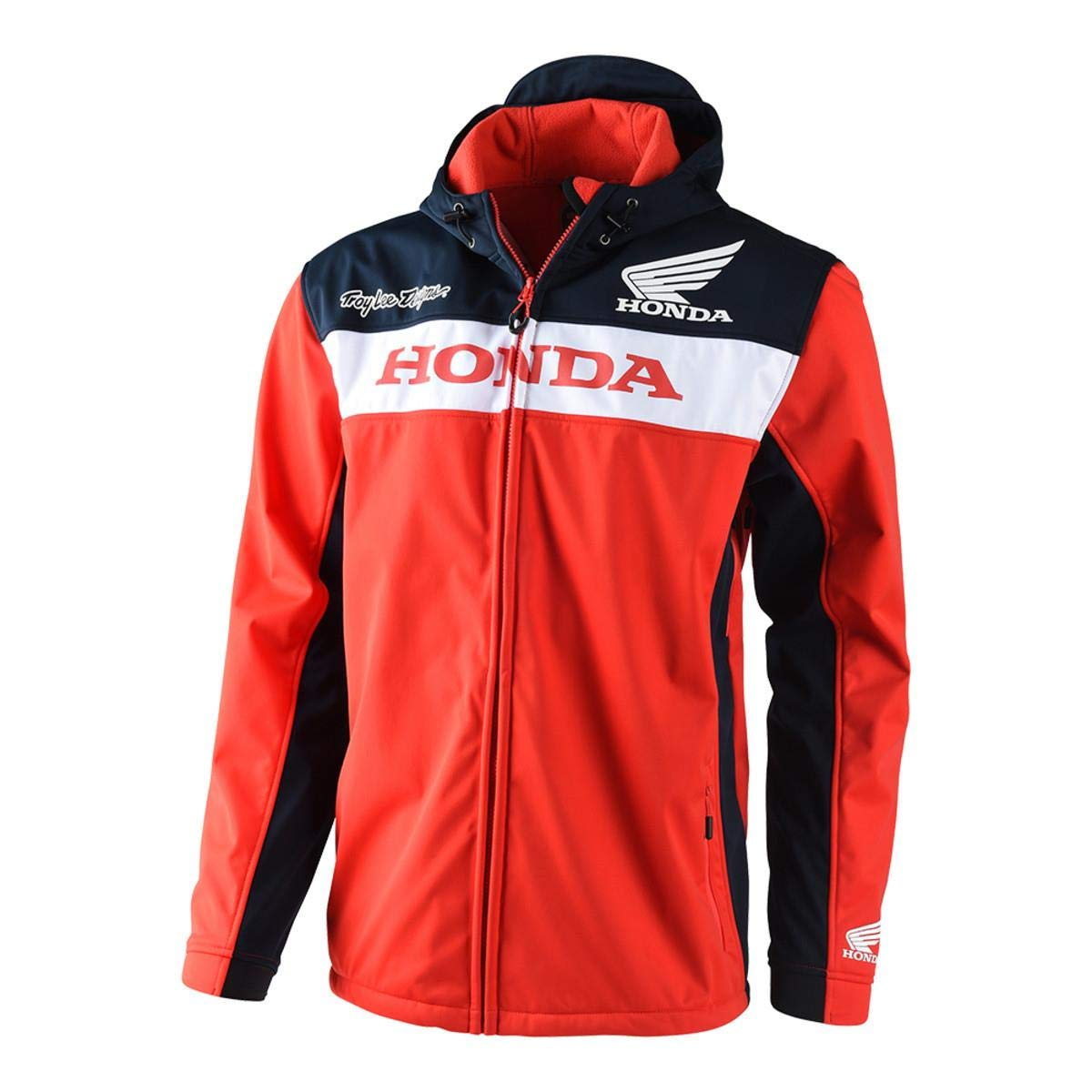 Troy Lee Designs Men's 2018 Honda Wing Tech Jacket 726515432-A