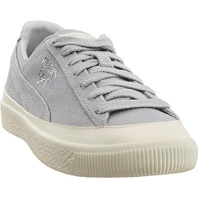 0ca081f8e7 Amazon.com | PUMA Men's Clyde Diamond Ankle-High Fashion Sneaker ...