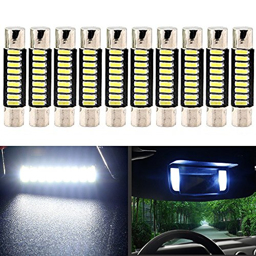 Led Sun Visor Light in US - 6