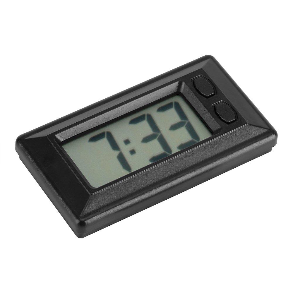 Salmue - Pizarra Digital para Coche con Pantalla LCD, Reloj ...