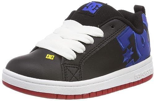 DC Shoes Boys'' Court Graffik