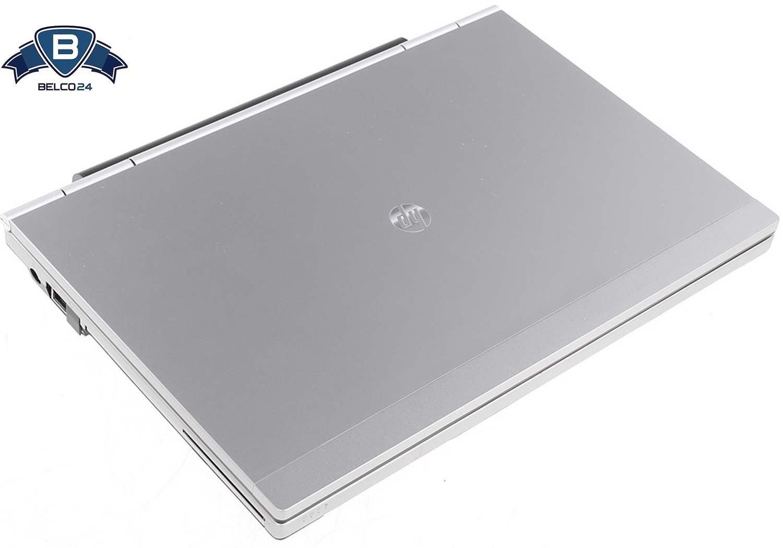 Elitebook 2570p Ordenador Portatil HP 12,5 i5 4 GB de RAM 320 GB HDD Win 7pro Webcam USB 3.0, 3, factura, Comercial, 12 Meses de Garantía: Amazon.es: ...