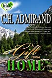 A GIFT FROM HOME (Irish Western Series Book 4)