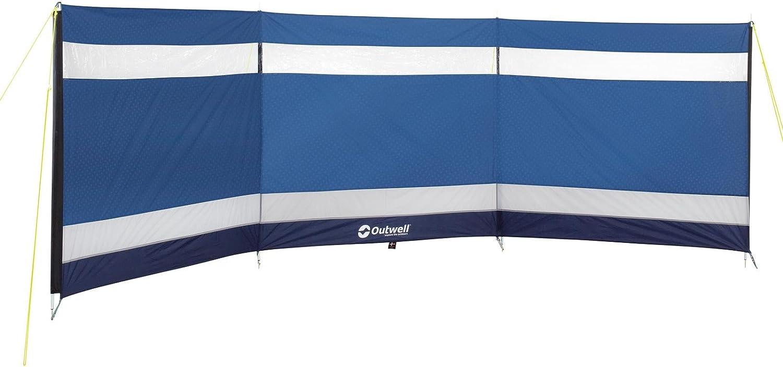 Outwell 110268 - Cortavientos para camping (500 x 140 cm ...