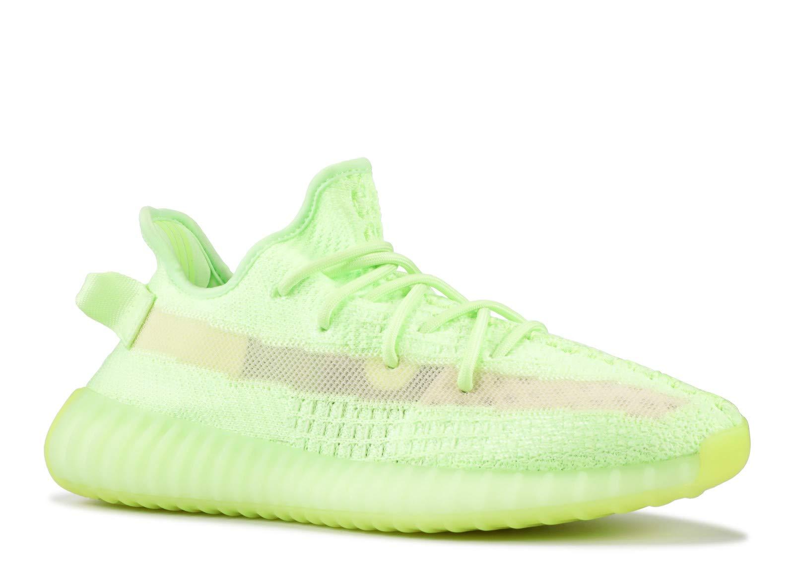 adidas Yeezy Boost 350 V2 (Glow/Glow-Glow 13) by adidas