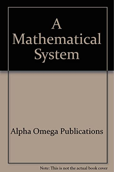 mathematical system