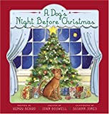 A Dog's Night Before Christmas, Henry Beard, 0767918525