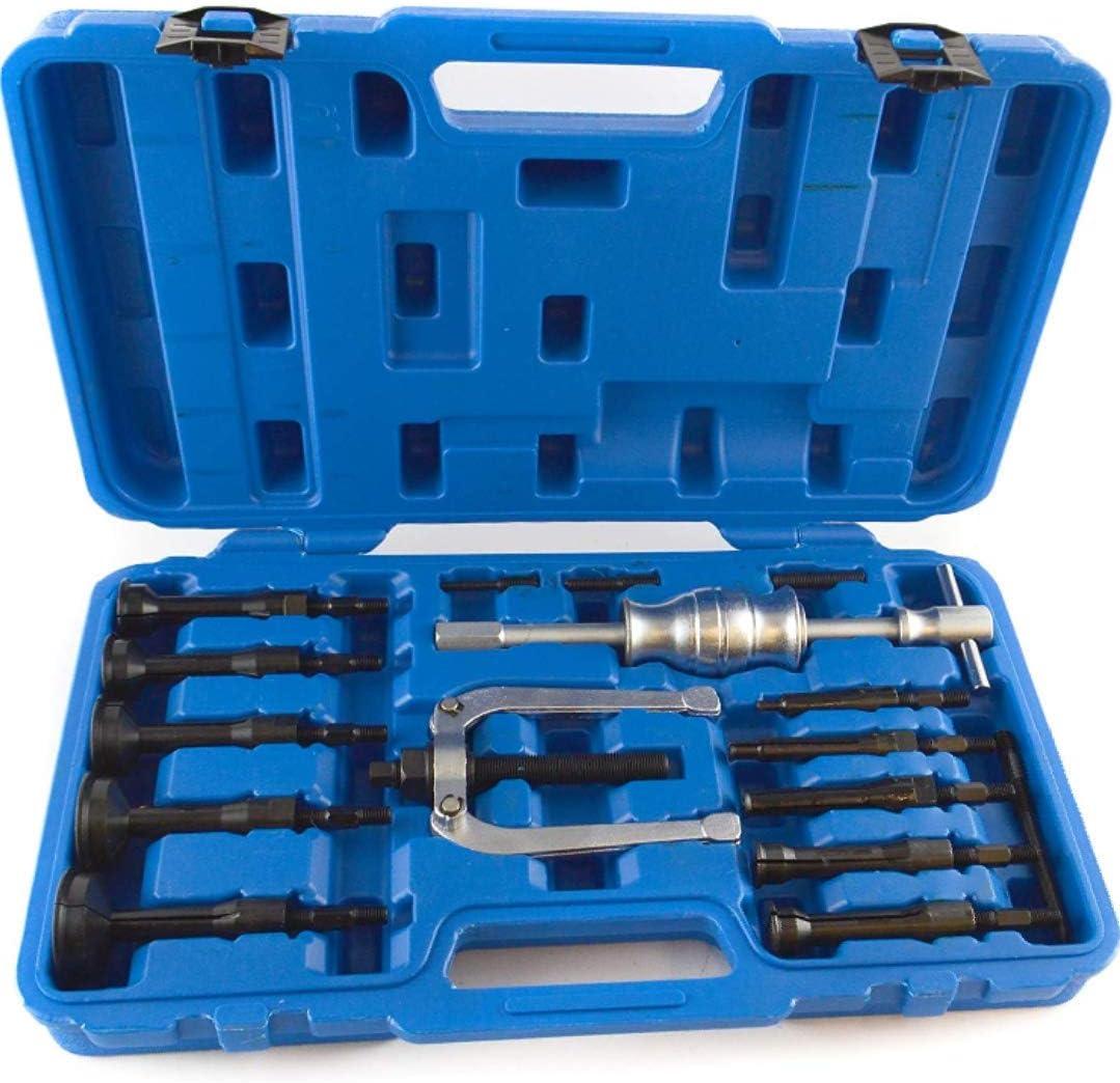 Extracteur Extracteur de roulement intérieur Suppression d/'extraction aveugle S