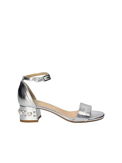 Grace Sandalo Tacco Shoes Grigio gf3Bjdv