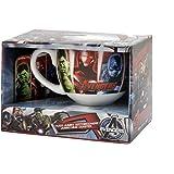 Avengers M92473 MC - Set Tazza e Sottobicchiere