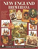 New England Breweriana, Dick Purvis and Ed Theberge, 0764313584