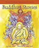 Buddhist Stories, Anita Ganeri, 140481311X