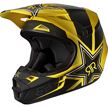 Fox V1 Rockstar - Casco