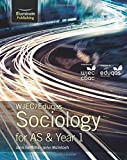 WJEC/Eduqas Sociology for AS & Year 1: Student Book