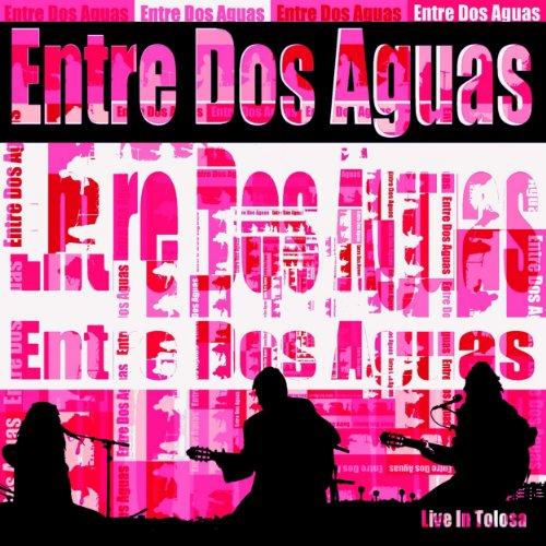 Cau Pas Cara's (Live In Tolosa) (Live In Tolosa)