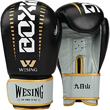 Everlast Boxing Ventilated Glove Bag