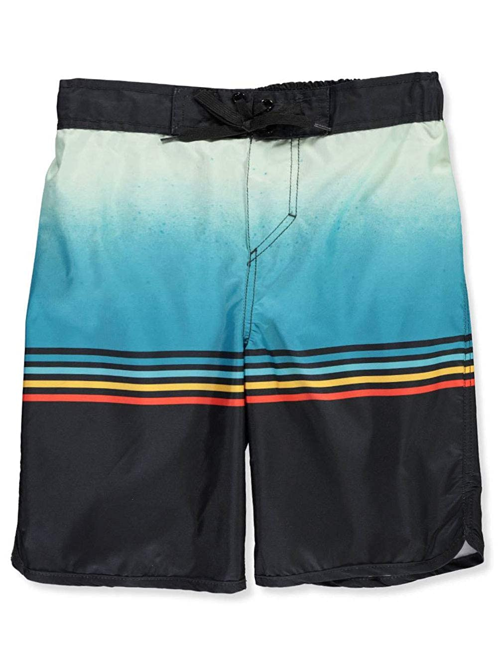 Rusty Boys Board Shorts