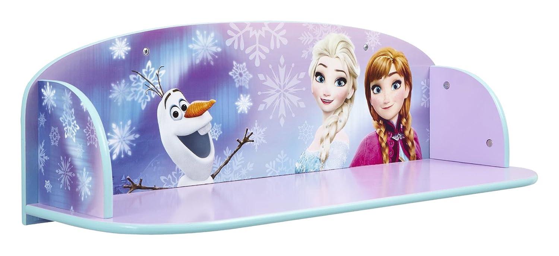 Worlds Apart (WAP) Frozen Hello Home Mensola Porta Libri, MDF 512FON librerie